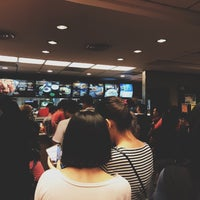 Photo taken at McDonald's by Kidd A. on 4/2/2017