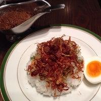 Photo taken at cafe & gallery kai by Koji H. on 11/6/2012