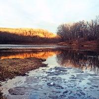 Foto scattata a Al Foster Trailhead da Cheryl R. il 1/26/2014