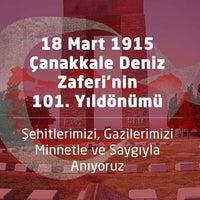 Photo taken at Tevhit Kural Kışlası by Tánju É. on 3/18/2016