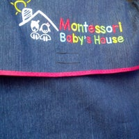 Photo taken at Montessori Babys House by 🌷Berenice🌷 M. on 10/13/2016