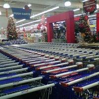 Photo taken at Shopwise by Bob on 12/29/2012