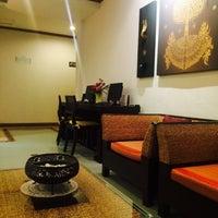 Photo taken at President Hotel by Sakda. S. on 12/5/2015