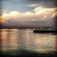 Das Foto wurde bei Tanah Merah Ferry Terminal von Lewis G. am 5/17/2013 aufgenommen