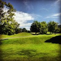 Photo taken at Doral Arrowwood Resort by Lewis G. on 7/7/2013