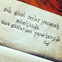 Photo taken at Özel Gazi Mucize Hayatlar Özel Egitim ve Rehabilitasyon Merkezi by 🐾Işıl E. on 12/28/2015