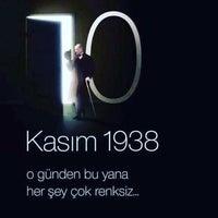 Photo taken at Özel Gazi Mucize Hayatlar Özel Egitim ve Rehabilitasyon Merkezi by 🐾Işıl E. on 11/10/2016