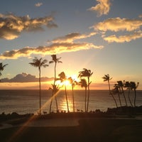Photo taken at Hilton Waikoloa Village by SHINOCHIKA on 2/28/2013