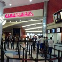 Foto tirada no(a) Cinemark por Rogério N. em 10/19/2012