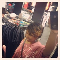 Photo taken at H&M by Brandie C. on 7/20/2013