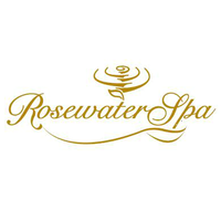 Photo taken at Rosewater Spa by Rosewater Spa on 7/7/2014