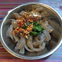 Photo taken at 88号小吃店 88 Snacks by Chris L. on 11/15/2014