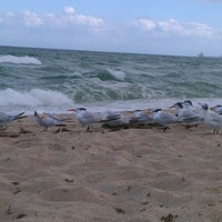 Photo taken at Fort Lauderdale Beach by Paulita M. on 10/22/2012