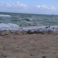 10/22/2012 tarihinde Paulita M.ziyaretçi tarafından Fort Lauderdale Beach'de çekilen fotoğraf
