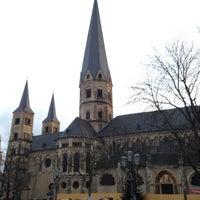 Photo taken at Bertha-von-Suttner-Platz by 🥀ELİZAN🥀 on 12/27/2017