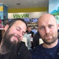 Photo prise au Vin.vin Restaurant par Balázs L. le8/11/2016