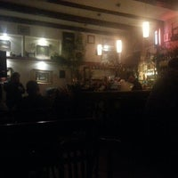 Photo taken at Ánizs Art Cafe & Pub by R H. on 11/7/2012
