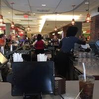 Photo taken at Sam Adams Atlanta Brew House- B Concourse by Brian C. on 9/17/2017