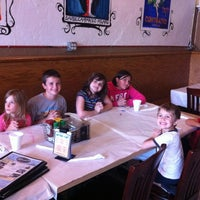 Photo taken at Fabiano's Pizzeria by Brian C. on 7/3/2013