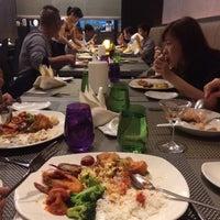 Photo taken at Taste Cafe by ain ali on 1/26/2017