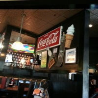 Photo taken at TGI Fridays by Justin T. on 1/14/2013