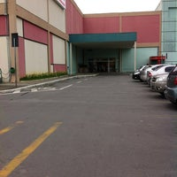 Photo taken at Buriti Shopping by Bruno S. on 12/17/2012