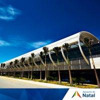 Foto tirada no(a) Aeroporto Internacional de Natal / São Gonçalo do Amarante (NAT) por Aeroporto Internacional de Natal / São Gonçalo do Amarante em 7/29/2014