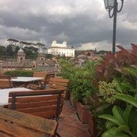 Foto scattata a Hotel Mozart da Irina. O. il 5/7/2013