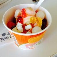 Photo taken at Tutti Frutti by Shahril on 3/9/2014