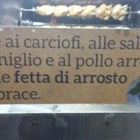 Photo taken at La Voglia Calda by Amedeo E. on 7/15/2014