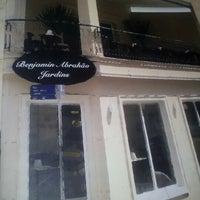 Photo taken at Benjamin A Padaria by Graziela B. on 10/28/2012