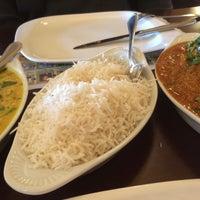 Photo taken at Diwan Indian Restaurant & Bar by Barbara L. on 5/2/2015