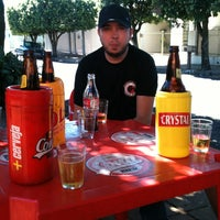 Photo taken at Bar Do Zé by Ricardo M. on 6/1/2013