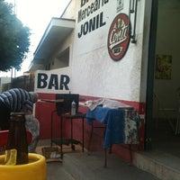 Photo taken at Bar Do Zé by Ricardo M. on 4/5/2013