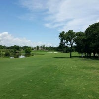 Photo taken at Bridlewood Golf Club by Brent H. on 5/30/2016