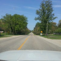 Photo taken at Crockery Township Hall by Lindsay L. on 5/14/2013