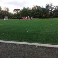 Photo taken at Kellenberg Memorial High School by Kelly C. on 11/10/2013