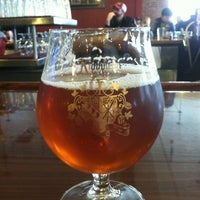 Photo taken at Kuhnhenn Brewing Co. by Guido on 12/26/2012