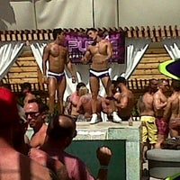 Photo taken at SISU Uptown by Andrew J. on 4/27/2013