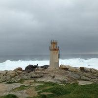 Foto tomada en Faro De Muxía por mauricio m. el 3/31/2013