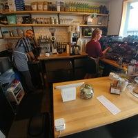 Foto tirada no(a) Fleet Coffee Co por Barry H. em 10/20/2017