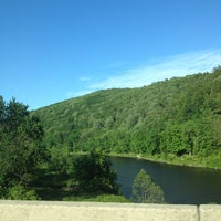 Das Foto wurde bei Delaware Water Gap National Recreation Area von Bridgid B. am 5/26/2013 aufgenommen