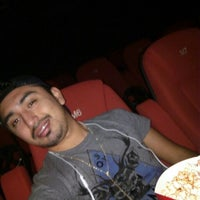 Photo taken at Cinemex Los Pinos by 🍹Adolfo B. on 2/15/2016
