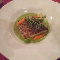 Photo taken at Hiša kulinarike Manna by Raffaele on 12/16/2015