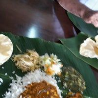 Photo taken at Kavitha's Curry House by Hajar R. on 9/22/2016