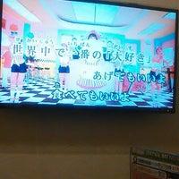 Photo taken at ジャンボカラオケ ジャンカラ 下通2号店 by いちご 牛. on 8/17/2014