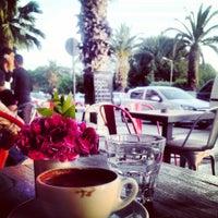 Das Foto wurde bei SWT Cafe von Kübra A. am 5/30/2013 aufgenommen