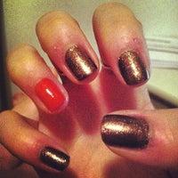 Bloomie Nails