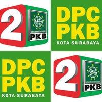 Photo taken at DPC PKB Kota Surabaya by Joe S. on 8/13/2014