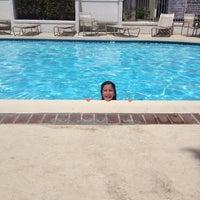 Photo taken at Winner's Circle Resort by Andria N. on 7/8/2014